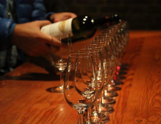 """Nasce il """"MemorVino"""", il bicchiere che ti ricorda cosa hai degustato"""