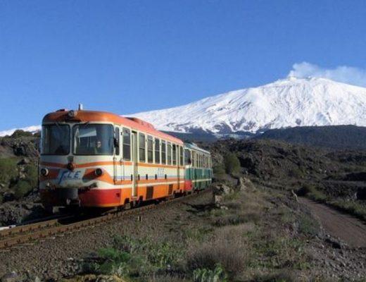 """Etna """"Express"""": vini & vulcano"""