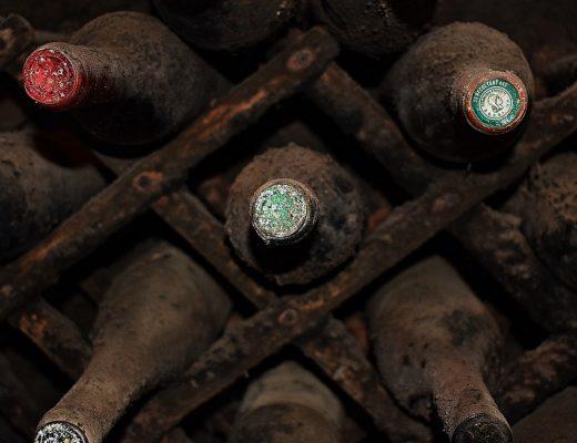 Quando i vini costano come una vacanza, a volte da sogno