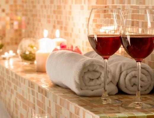 Spa del vino e vinoterapia in Italia: quali non perdere