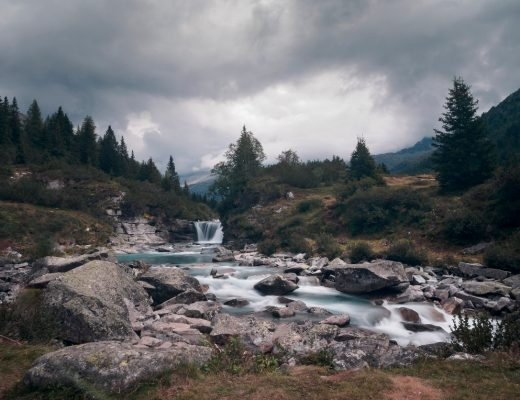 Valle del Chiese: da Garibaldi alla polenta con la farina di Storo