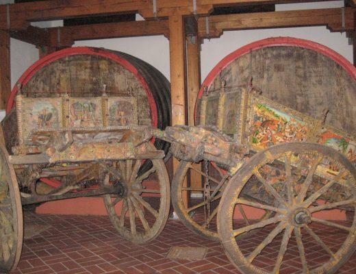 Marsala, il vino fatto per viaggiare
