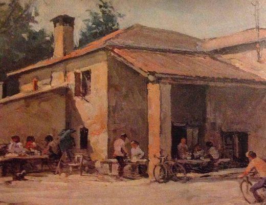 Le trattorie Milanesi