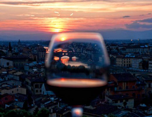 Le vinerie storiche di Firenze