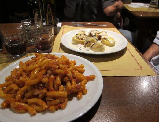 Il culto dell'Osteria a Bologna