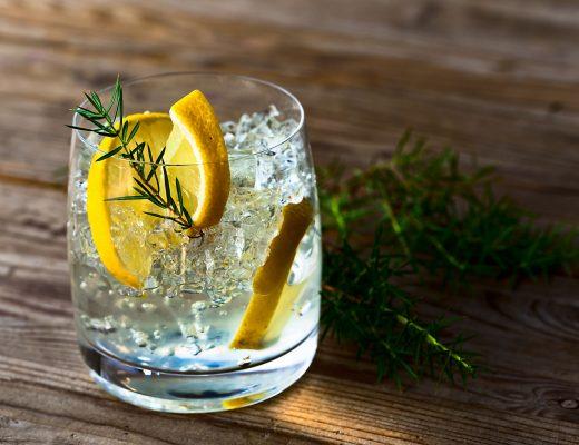 Gin, un distillato molto trendy!