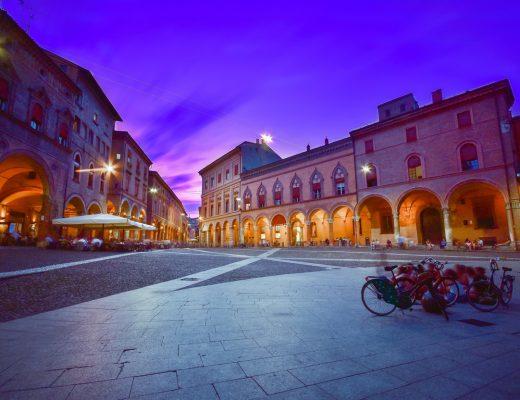 I migliori locali in cui fare l'aperitivo a Bologna