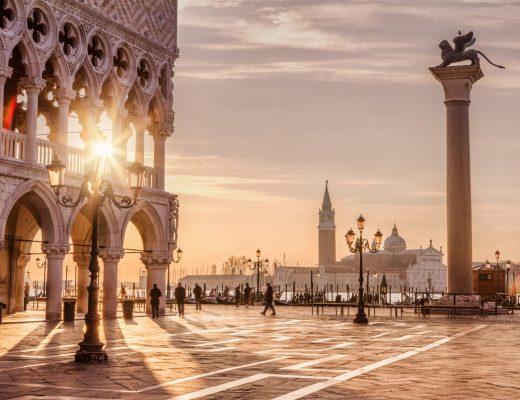 I migliori locali in cui fare l'aperitivo a Venezia