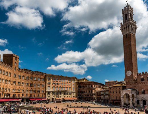 I migliori locali enogastronomici di Siena e delle campagne senesi