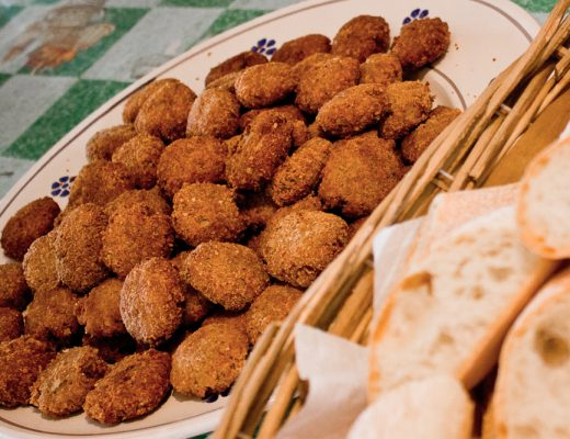 La ricetta tradizionale dei Mondeghili