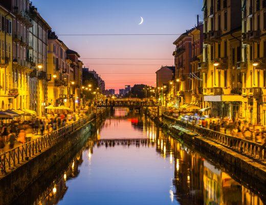 Movida milanese: i locali migliori e il vino nella Milano da bere
