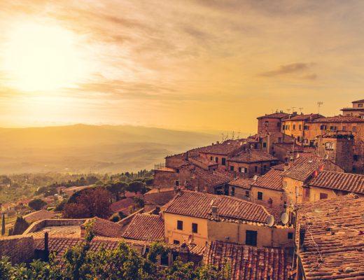 Gli etruschi e il vino