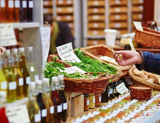 Farmer market nelle città: un nuovo modo per conoscere prodotti e produttori