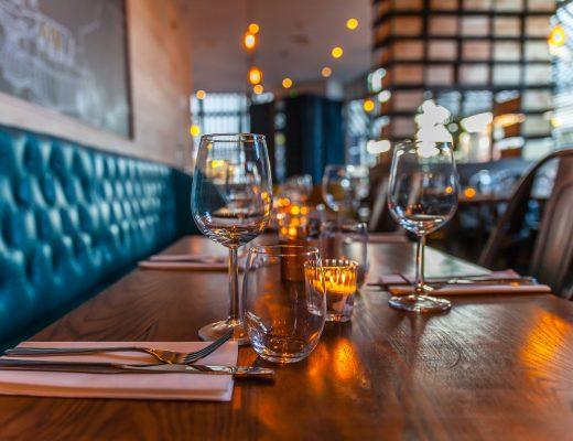 L'importanza del vino nei ristoranti: una soluzione FQ Cellar