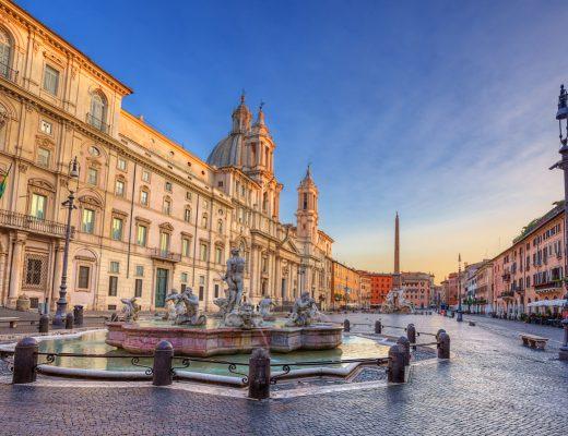 I migliori locali in cui fare l'aperitivo a Roma