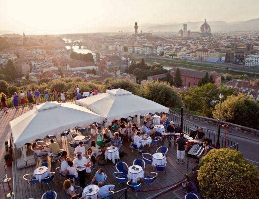 Le migliori trattorie toscane a Firenze